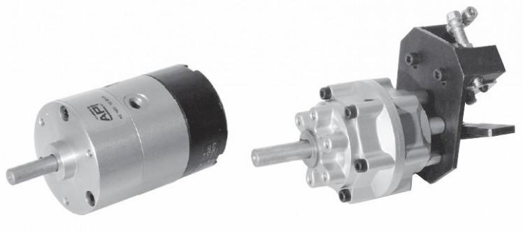 Hi-Rotor Cylinders