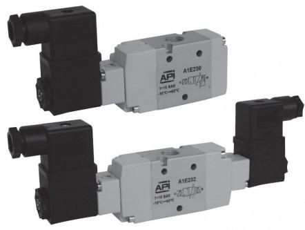 Valva-G1-4-3/2-cu-Comanda-Electrica