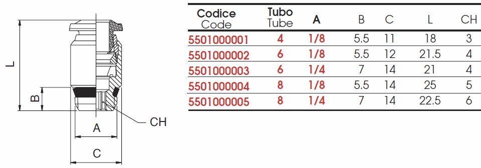 racord-drept-55010
