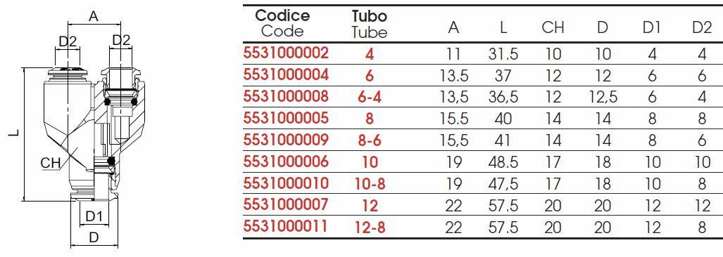 racord-y-55310